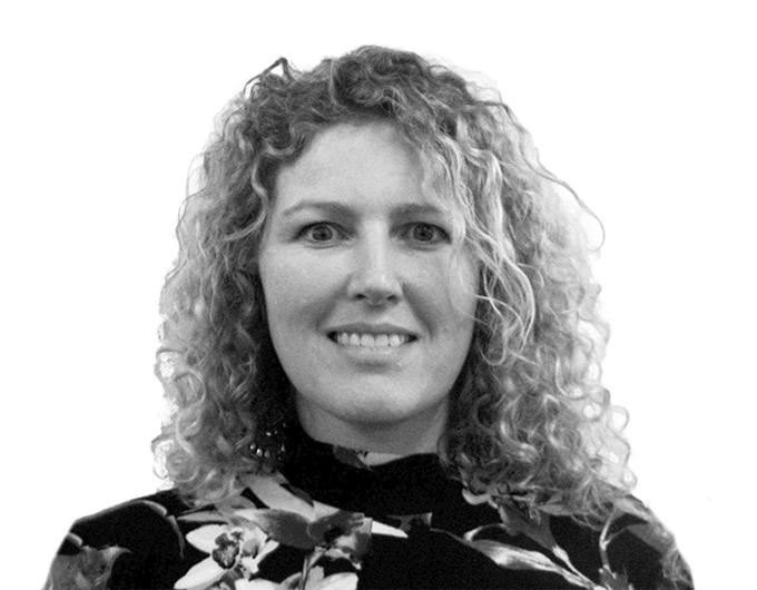 Marie Bjørg Hansen